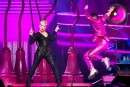 P!nk concerts attract 6,000 visitors to Perth