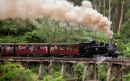 Victorian Government provides $8.2 million backing for Puffing Billy