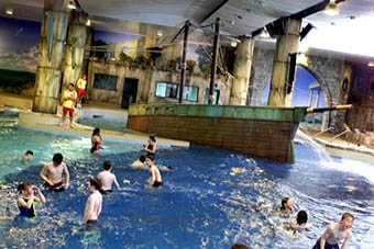 Earthquake Repairs Scheduled For Christchurch Pools Australasian Leisure Management