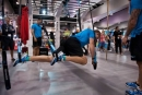 200 exhibitors display the best of fitness at the Australian Fitness & Health Expo