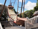 Pirate Ship ride to leave Rainbow's End after 34 years