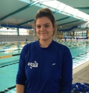 School-leaver looks to long term learn-to-swim career