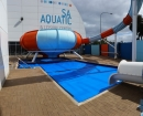Sunbather delivers energy savings for Aquamoves Shepparton and SA Aquatic and Leisure Centre