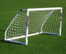 Football body releases portable goalpost safety reminder