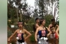 San Diego Zoo opens Walkabout Australia attraction with Māori dancers