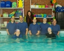 Seadragonz swim school recognised for excellence in Induction and Professional Development