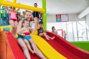 Aquatic playground popular at City of Geelong's Splashdown facility