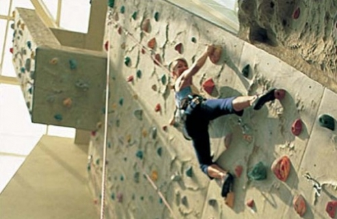 Rock climbing adapts to growing popularity in advance of ...