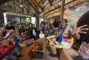 African wildlife education brought to life at Werribee Open Range Zoo