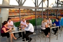 O'Brien Group secures Suncorp Stadium catering management rights