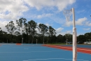 More new netball courts opened on the Sunshine Coast