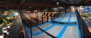 Wodonga's new trampoline arena offers complete fun environment