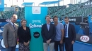 New tennis app to boost sport participation among children