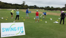 Swing Fit aims to boost female golf participation through social and wellness engagement