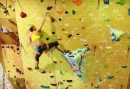 Record entries participate at Australian Youth Sport Climbing Championships