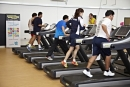 Technogym chosen as Official Olympic Supplier for the sixth time
