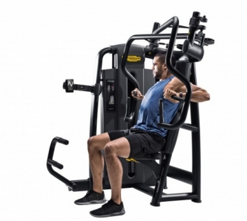 technogym equipment the best equipment in 2017. Black Bedroom Furniture Sets. Home Design Ideas