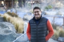 New General Manager brings a wealth of experience to Tekapo Springs role