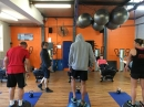 HQH Fitness partners with Auckland's Workshop Gym