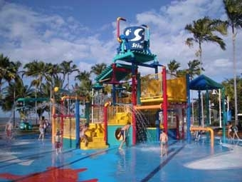 townsville council consults on 2 5 million strand water park makeover australasian leisure