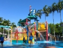 Renovations complete at Townsville's Strand Water Park