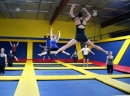 Standards Australia highlights its role in trampoline park safety