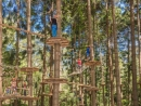 New TreeTop Adventures site open in Sydney's Hills