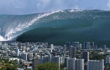 Surf Life Saving Australia Releases Online Tsunami Guide