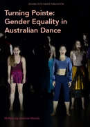 Report shows gender inequality in Australia's major dance companies
