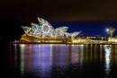 New conservation plan for Sydney Opera House