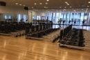 Reformer studio upgrades at Sydney's Virgin Active Pitt Street