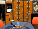 VLocker wins IAAPA Award for innovative ride locker