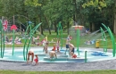Waterplay Spray Pad awarded for Outstanding Design