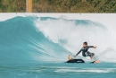 New generation artificial surf technology producing 1000 waves an hour