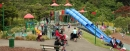 Study identifies need for more shade cover in Wellington playgrounds