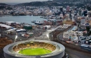 Westpac Stadium acknowledges 8 millionth patron