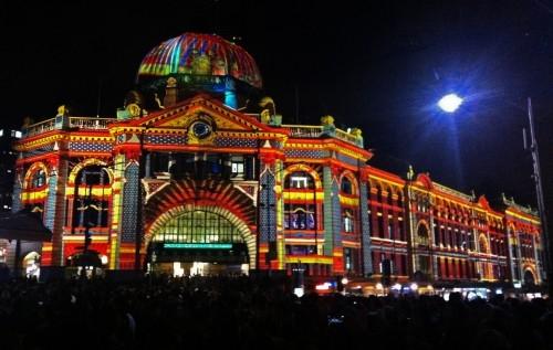 Melbournes white night event to expand to ballarat australasian melbournes white night event to expand to ballarat malvernweather Gallery