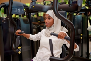 UAE fitness educator to deliver first instructor courses for Saudi women
