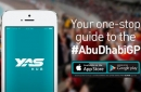 Yas Marina Circuit technology benefits F1 drivers, media and fans
