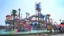 WhiteWater equips China's largest waterpark