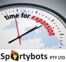 Sportybots expands with new Asian licencees
