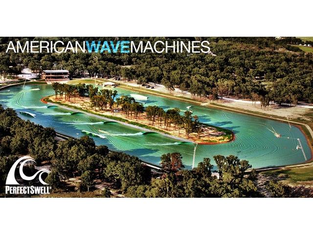 american machine