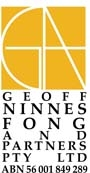 GEOFF NINNES FONG AND PARTNERS