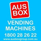 Ausbox Vending Machines