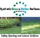 Synthetic Grass & Rubber Surfaces